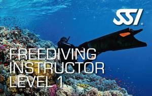 Corso Istruttori SSI Freediving livello 1