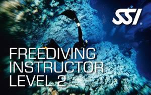 Corso Istruttori SSI Freediving livello 2