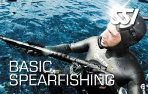 Corso Pesca in Apnea Base SSI Freediving