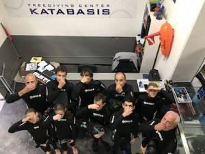 Equalization Course Katabasis Portofino