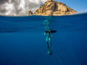 Saregna Freediving trip viaggi apnea katabasis